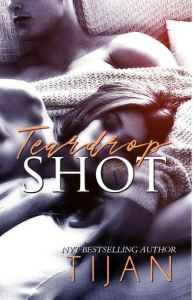 Book Review TearDrop by Tijan