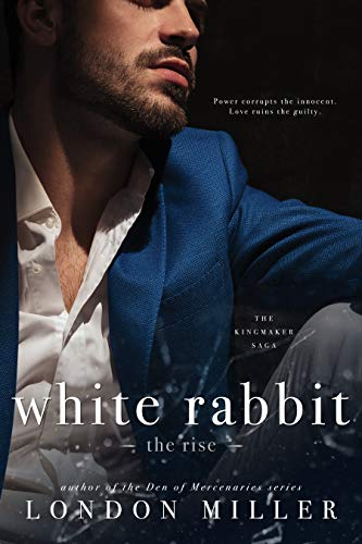 White Rabbit The Rise by London Miller