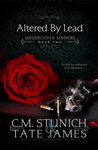 Book Review Altered by Lead by CM Stunich & Tate James