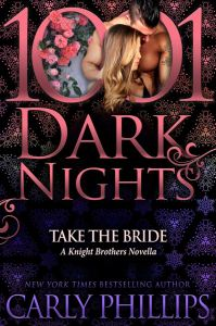 take the bride carly phillips