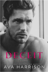 Deceit by Ava Harrison