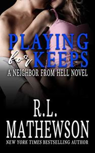 Book Review Playing for Keeps by RL Mathewson