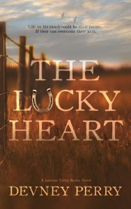 The Lucky Heart