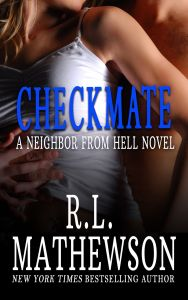 Book Review Checkmate by RL Mathewson
