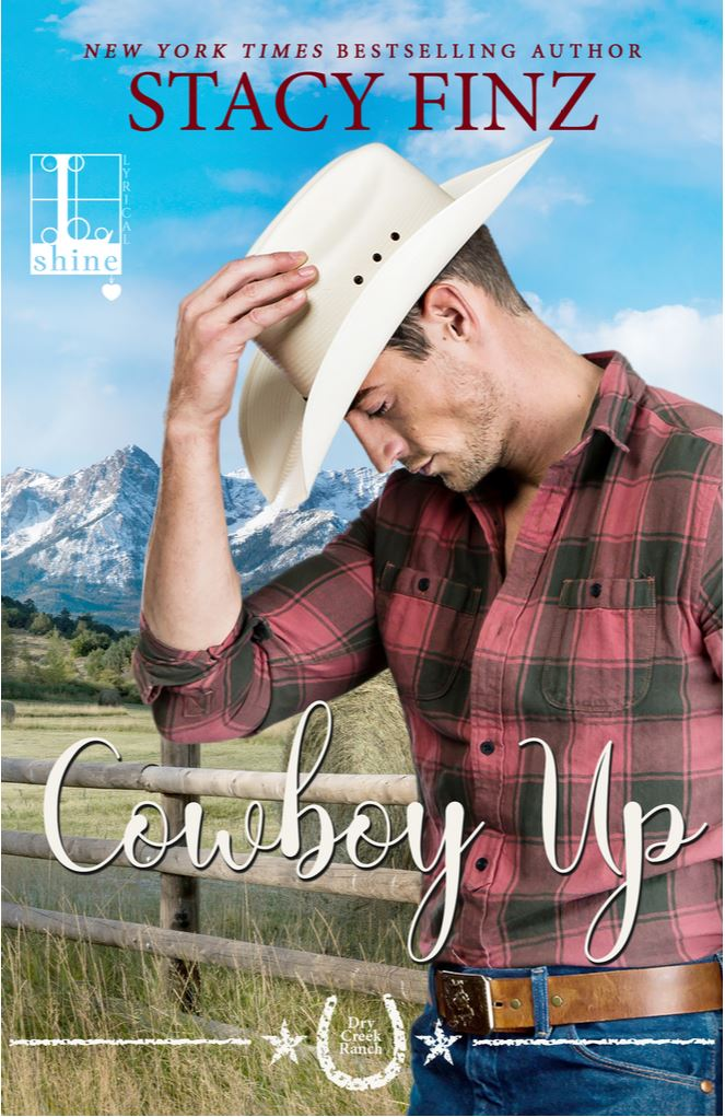 Cowboy Up (Dry Creek Ranch #1) by Stacy Finz
