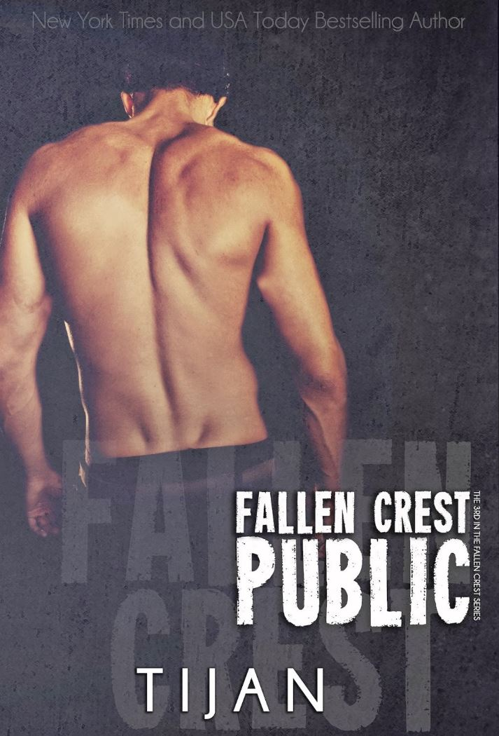 Fallen Crest Public by Tijan