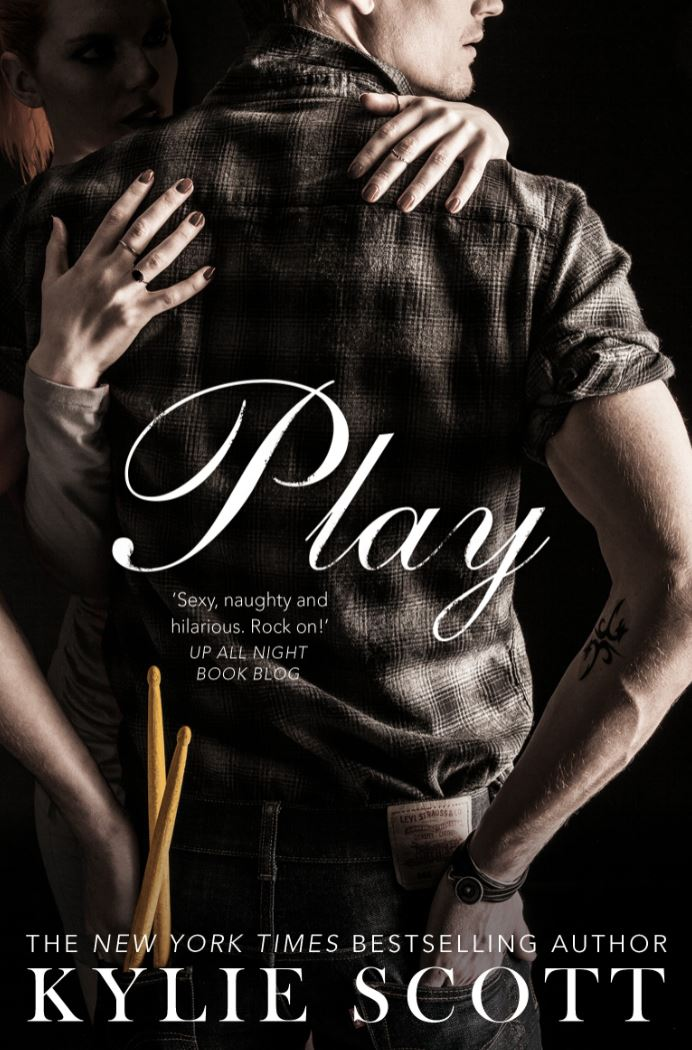 Play (Stage Dive #1) by Kylie Scott