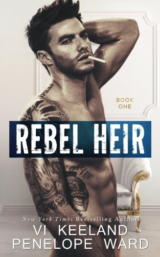 Rebel Heir Book One