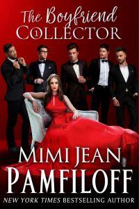 The Boyfriend Collector by Mimi Jean Pamfiloff