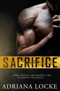 Excerpt Sacrifice by Adriana Locke