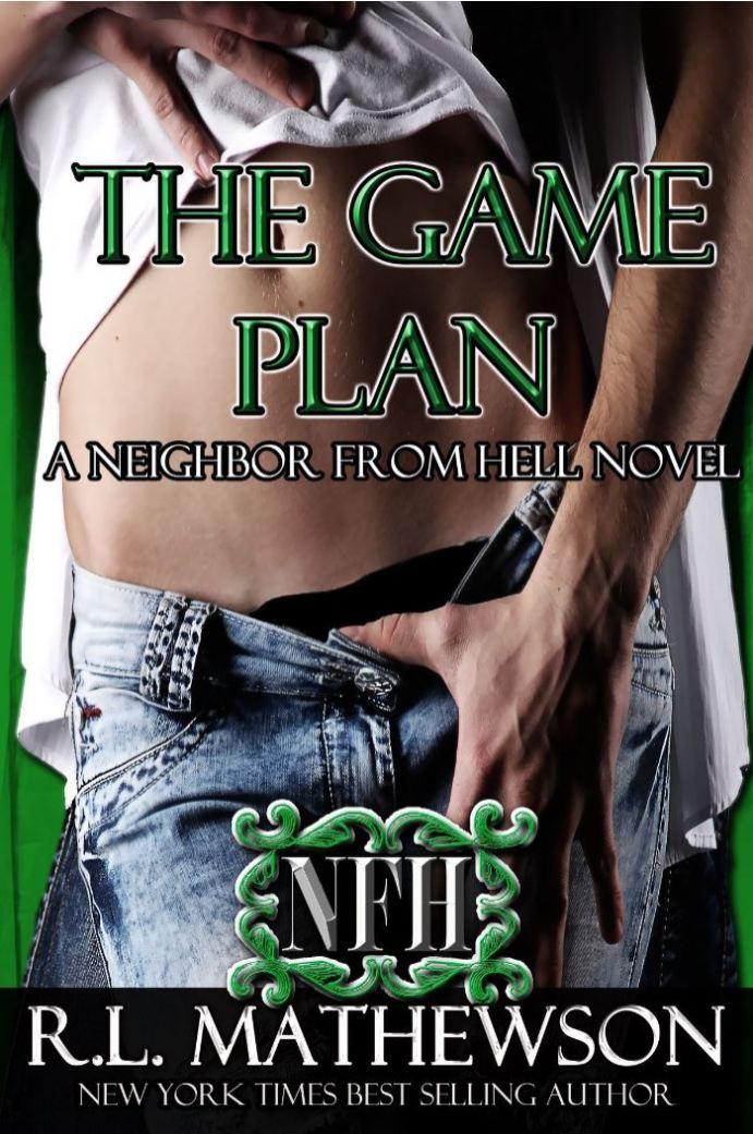 the game plan rl mathewson