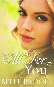 All for You by Belle Brooks