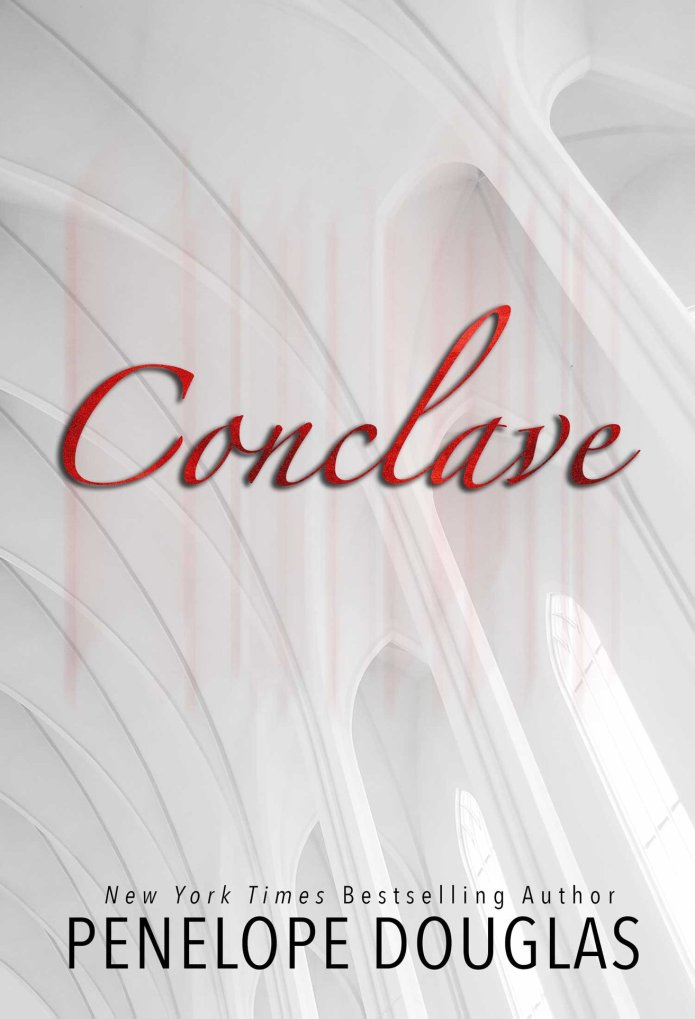 Conclave (Devil's Night)