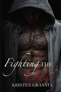 Fighting the Odds (Collision Series #4) by Kristen Granata