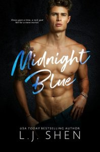 Midnight Blue by LJ Shen