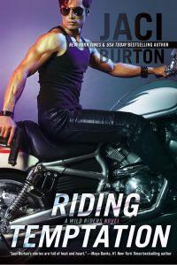 Riding Temptation by Jaci Burton