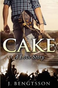 Book Review Cake (Cake #1) by J. Bengtsson