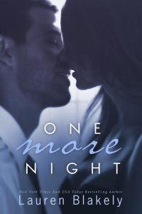One More Night (Seductive Nights #3) by Lauren Blakely