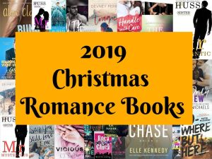 2019 Christmas Romance Books