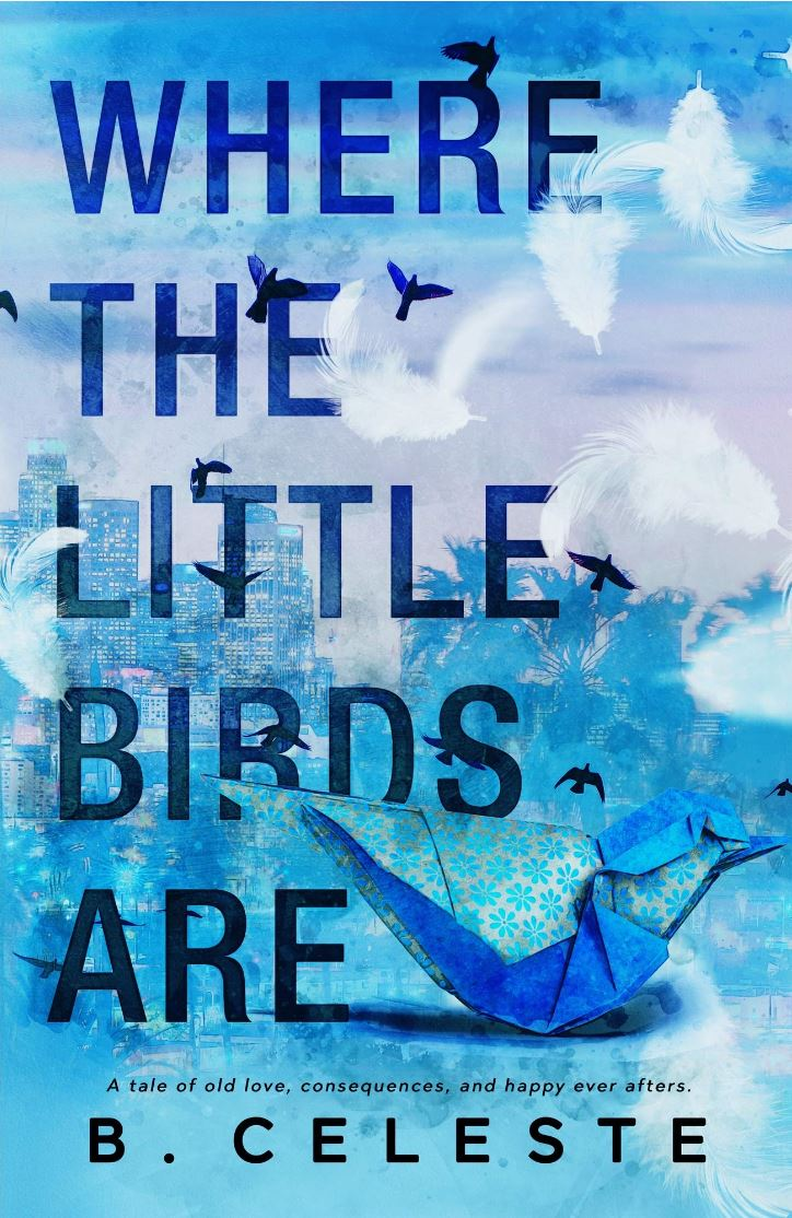Where the Little Birds Are (Little Bird Duet #2) by B Celeste