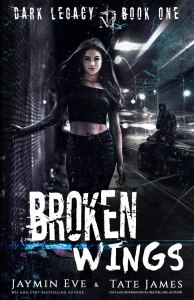 Broken Wings A Dark High School Romance (Dark Legacy)