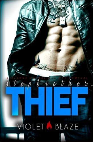 Stepbrother Thief
