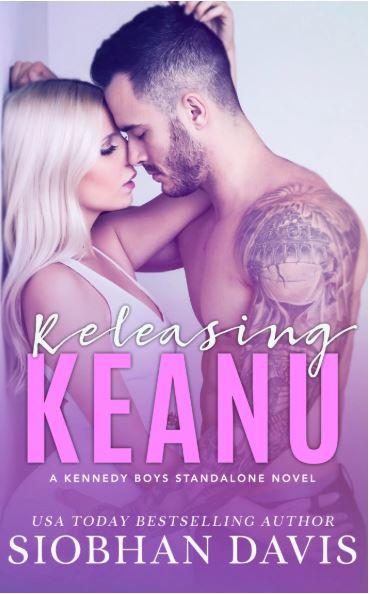 releasing keanu