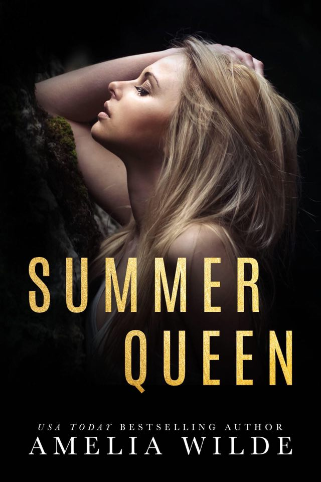 Summer Queen by Amelia Wilde