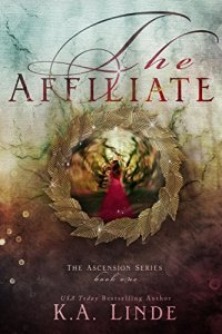 The Affiliate (Ascension #1) by K.A. Linde