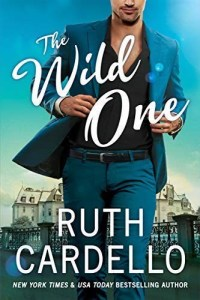 The Wild One (Corisi Billionaires #2) by Ruth Cardello