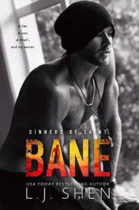 Bane by L.J. Shen