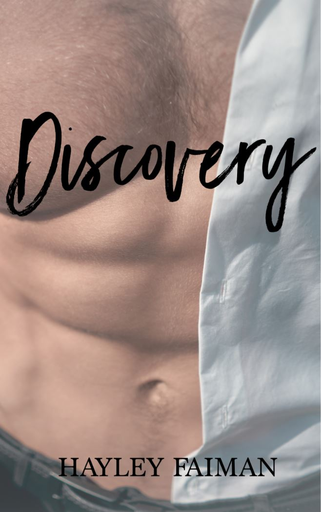 Discovery (Esquire Black Duet #1) by Hayley Faiman