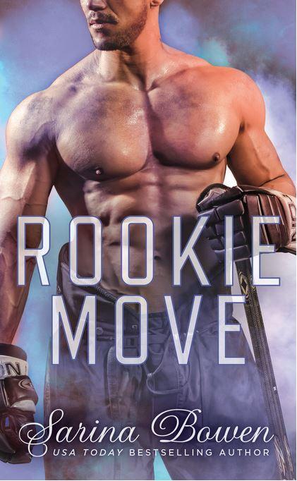 Rookie Move (Brooklyn Bruisers #1) by Sarina Bowen