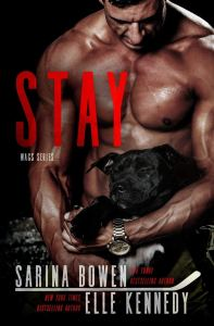 Stay by Sarina Bowen & Elle Kennedy