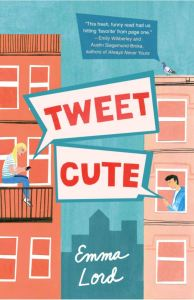 Tweet Cute by Emma Lord