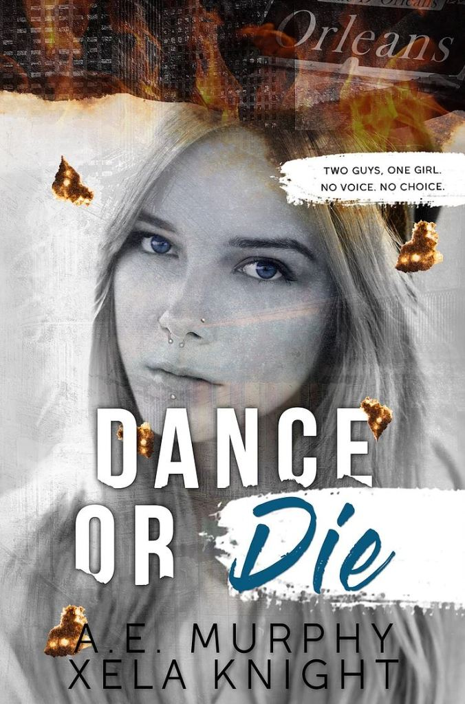 Dance or Die by A.E. Murphy