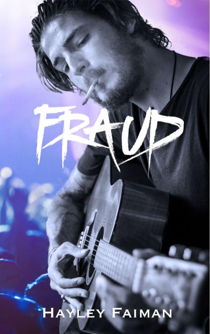 Fraud (Unfit Hero #3) by Hayley Faiman