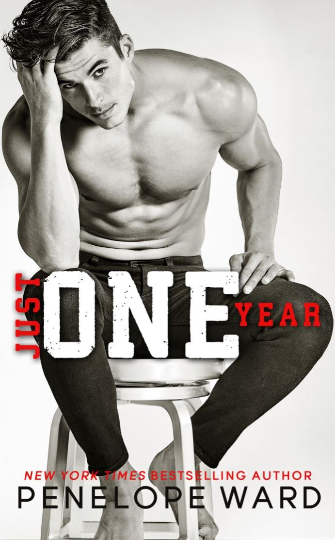 Just One Year by Penelope Ward