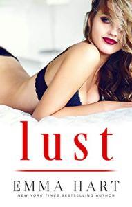 Lust (Vegas Nights #2) by Emma Hart