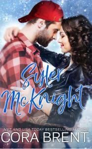 Syler McKnight by Cora Brent
