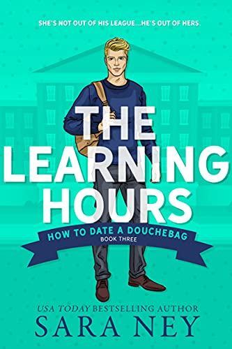 The Learning Hours by Sara Ney