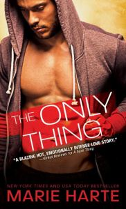 The Only Thing (The Donnigans, #3) by Marie Harte