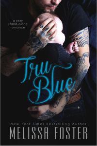 Tru Blue (The Whiskeys #1) by Melissa Foster