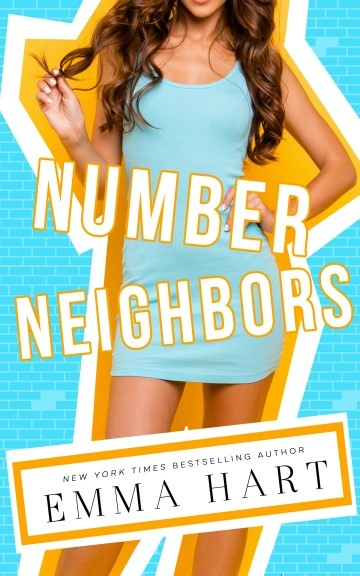 Number Neighbors by Emma Hart
