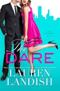 The Dare by Lauren Landish