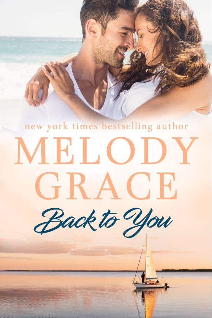 Back to You by Melody Grace