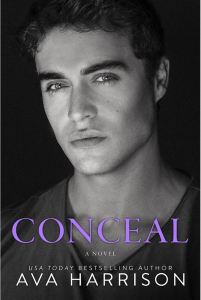 Excerpt Conceal by Ava Harrison
