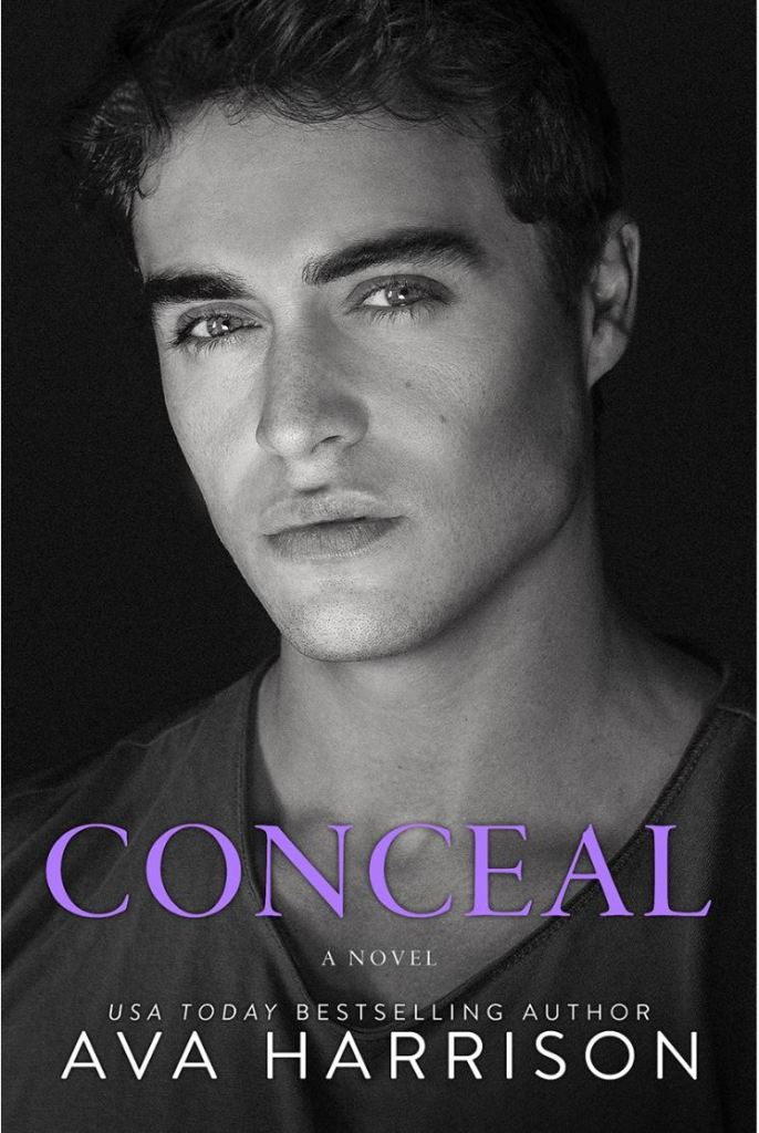 Conceal by Ava Harrison