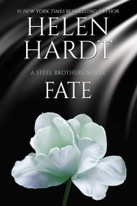 Cover Reveal Fate by Helen Hardt
