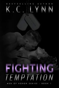 Fighting Temptation by K.C. Lynn